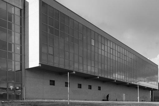 Building, Blancoynegro, Architecture, City, Window