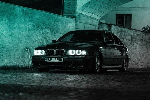 Auto, Sport, Vehicle, Luxury, Red, Speed, Race