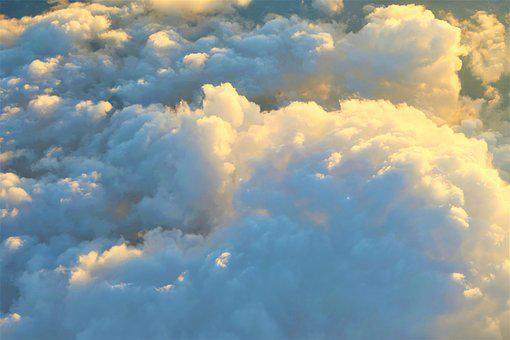 Cloud, Clouds, Sky, Nature, Air, Atmosphere