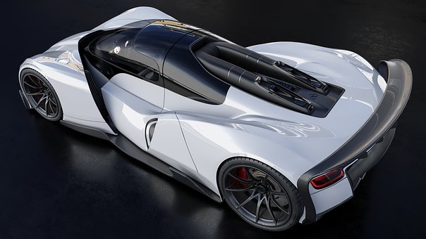 Car, Concept, Vehicle, Speed, Auto, Transportation