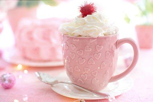 Valentine, Valentine's Day, Hearts, Pink, Love