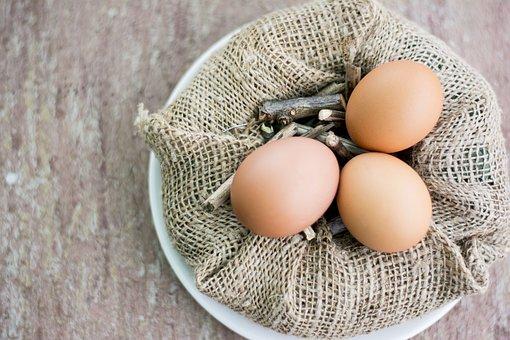 Eggs, Hen, Health, Protein, Fresh