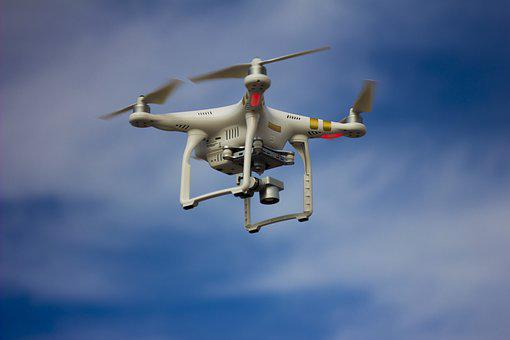 Drone, Rc, Quadrocopter, Electronic, Toys, Camera