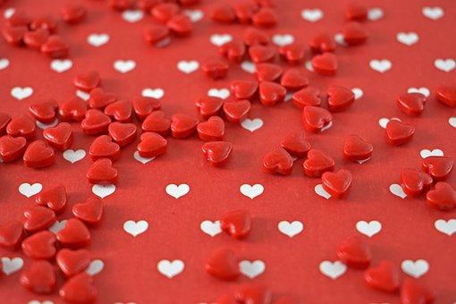 Valentine's Day, Background, Valentine, Valentines
