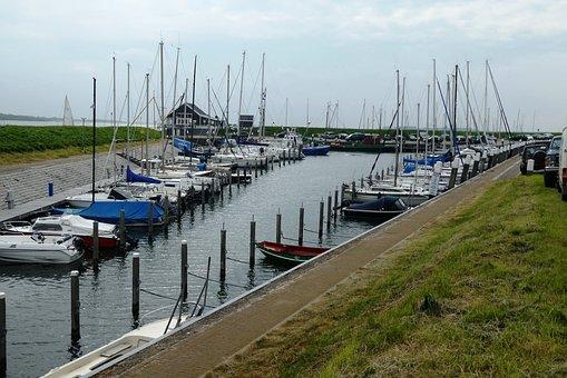 Marina, Ouddorp, Yacht, Boating, Sailing Boat, Boat