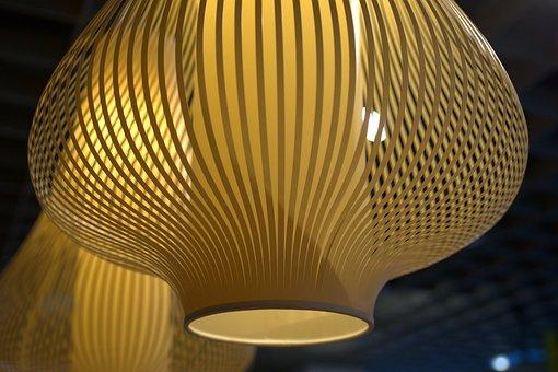 Light, Lamp, Living Room, Room Lamp, Light Bulb, Bulbs