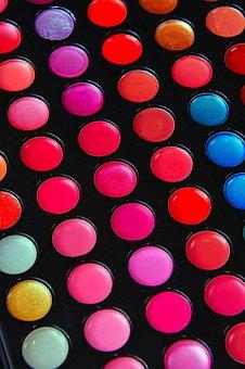Color, Makeup, Woman, Beauty, Cosmetics, Beautiful