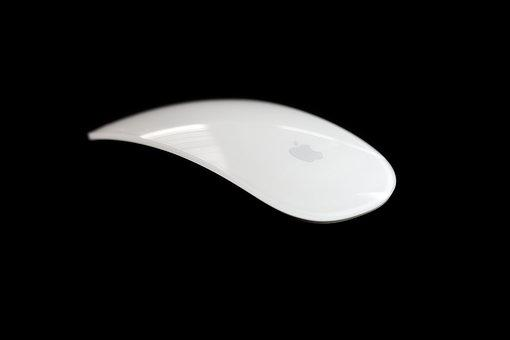 Mouse, Apple, Computer, Technology, Mac, Office