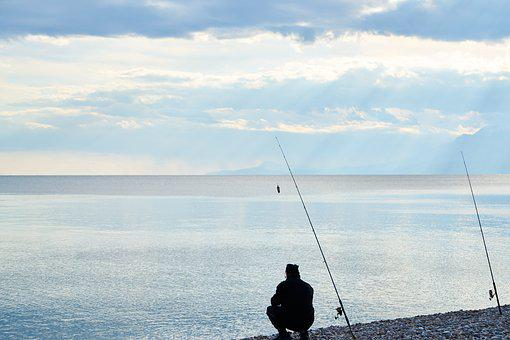 Fisherman, Fishing Rod, Toys Hobbies, Hunting, B Add