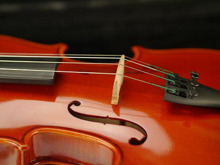 Violin, Instrument, Classic, Musical Instrument
