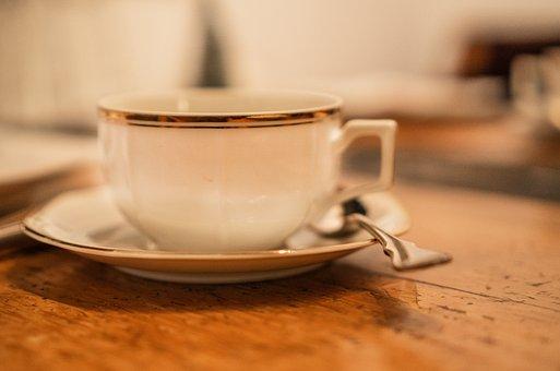 Cup, Coffee, Coffee Cup, Caffeine, Breakfast, Love