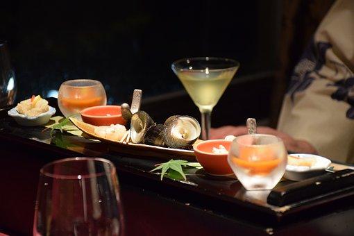 Diet, Dinner, Japanese Food, Japanese Style, Table