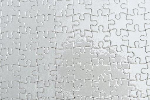 Puzzle, Paper, Design, Game, Sample, Print, Games