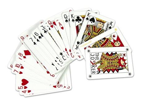 Card, Poker, Game, Gaming