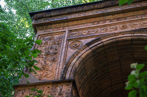 Archway, Architecture, Arch, Historically, Masonry