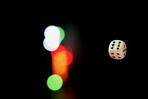 Cube, Craps, Luck, Play, Gambling, Pay, Points, Pastime