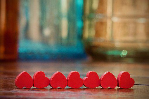 Heart, Love, Valentine's Day, Romance, Symbol