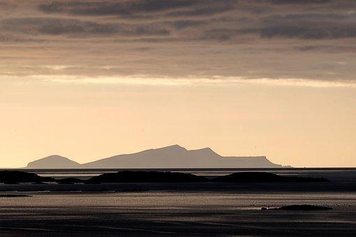Island, Foula, Shetland, Shetland Island, Scotland