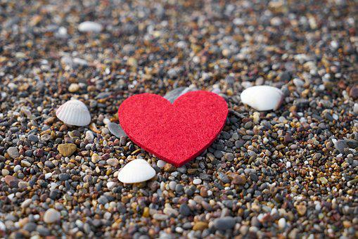 Valentine's Day, Celebration, Heart, Red, Love, Romance