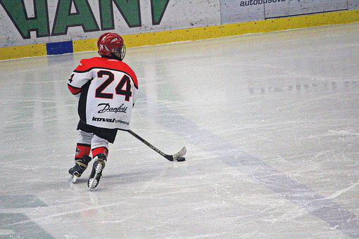 Hockey, Pupils, Children, Hockey Player, Match, Sport