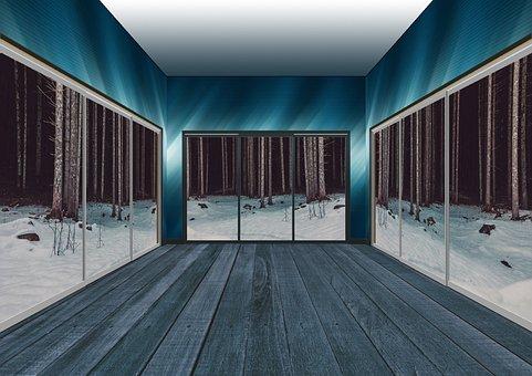 Room, Rooms, Interior Room, Interior, Home, Modern