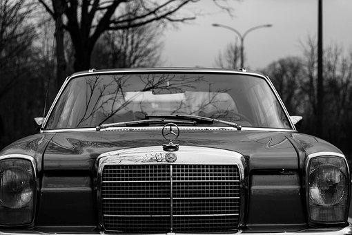 Mercedes, Mercedes Benz, Mercedes Star, Auto, Car Brand