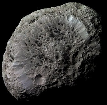 Asteroid, Meteorite, Comet, Shooting Star, Hyperion