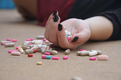 Depression, Mental Health, Sadness, Mental, Health