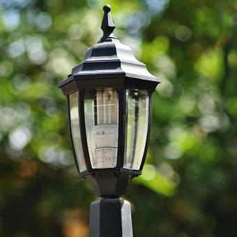 Light, Lamp, Electric Bulb, Bulb, Electricity
