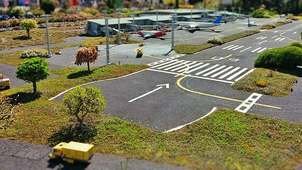 Legoland, Miniature World, Theme Park