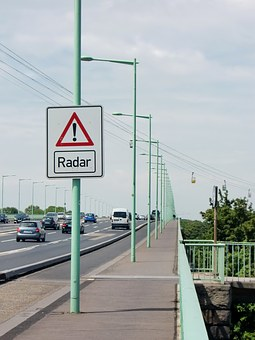 Radar, Speed Trap, Speed Control