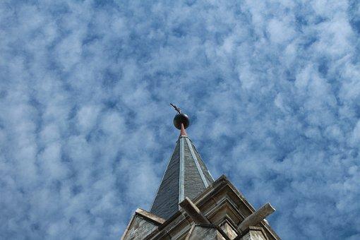Church, Cathedral, San Carlos De Bariloche, Impose