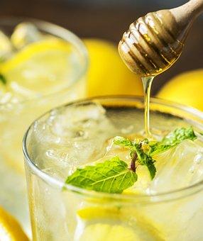 Beverage, Citrus, Closeup, Cold Drinks, Cuisine