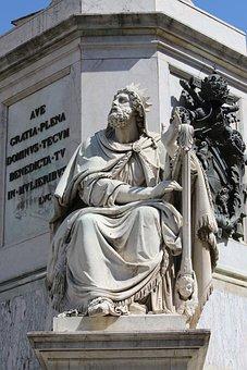 Rome, Altare Della Patria, Italy, Monument