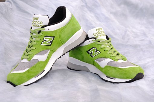 Shoes, Trainers, New Balance, Fashion, Trendy, Sneakers