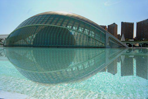 Valencia, City, Art, Science, Architecture, Museum