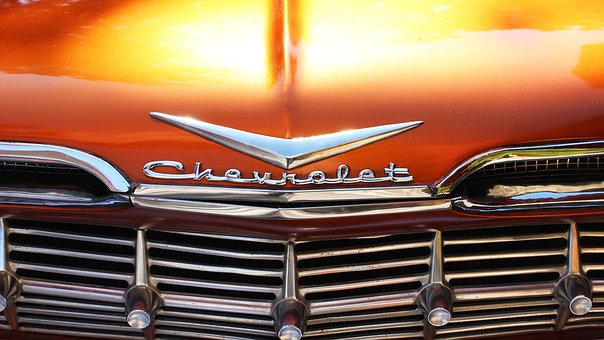 Auto, Classic, Old, Veteran, Automotive, Vehicle, Car