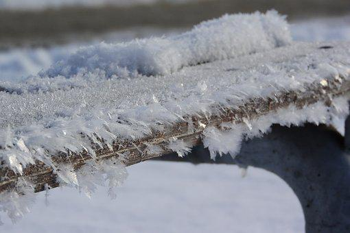 Ice Crystals, Ice, Icing, Icy, Crystals, Frost, Winter