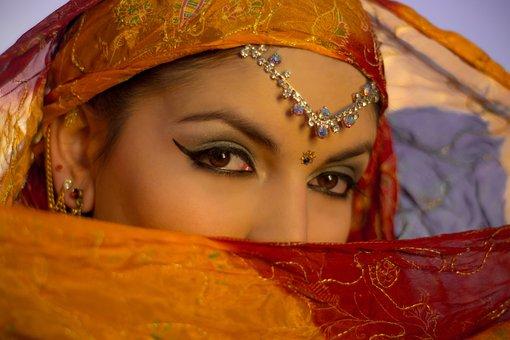 Tarot, India, Hindu, Hinduism, Meditation, Spiritual