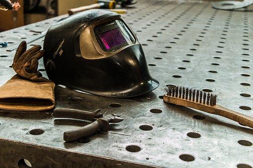 Work Material, Vacancy, Work, Welder, Job, Profession