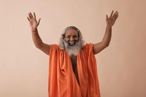 Swami Ananda Saraswati, Bhakti Yoga, Meditation