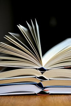 Book, Read, Book Pages, Literature, Knowledge, Reading