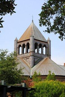 Charleston, South Carolina, Architecture, Historic