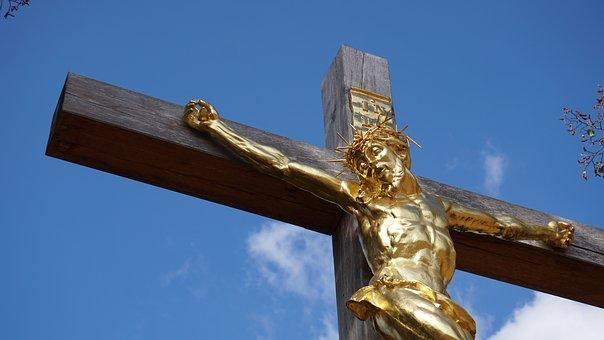 Jesus, Christ, God, Christianity, Good Friday, Bible