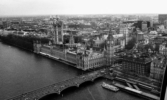 London, House Of Commons, Government, British, Uk
