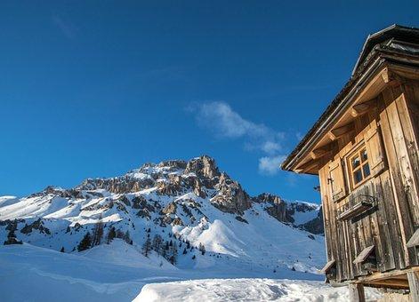 Chalet, Trentino Alto Adige, Trentino, Sud Tirol