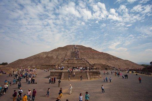 Ancient, Archaeological, Archeology, Aztec, Historic