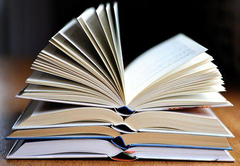 Book, Read, Book Pages, Pitched, Learn, Literature