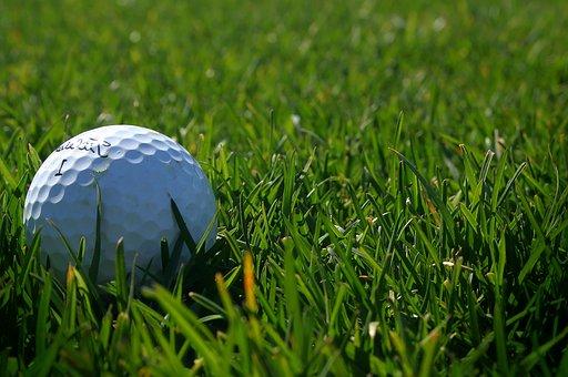 Golf, Green, Ball, Golfer, Sport, Club, Play, Exercise