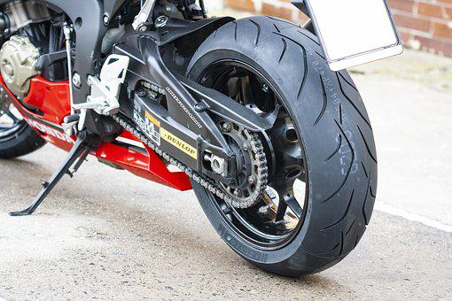 Motorcycle, Motorcycles, Biker, Tire, Tires, Round